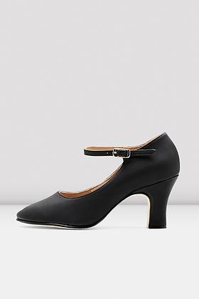 Ladies Bloch Chord Ankle Strap S0386L