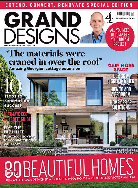 190522 Grand Designs Rennovation Special