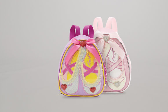 Slippers Backpack B122C