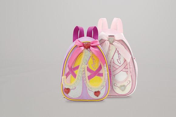 Slippers Backpack B122C