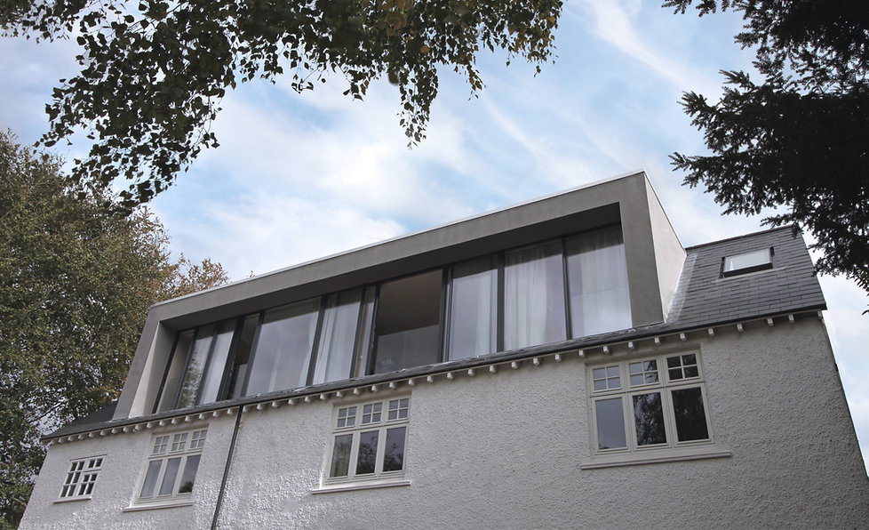 101_Red Copse_ Roof Extension External.j