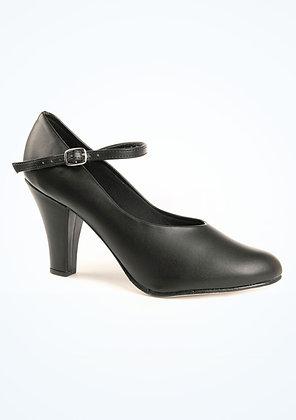 Ladies So Danca CH53 Character Shoe