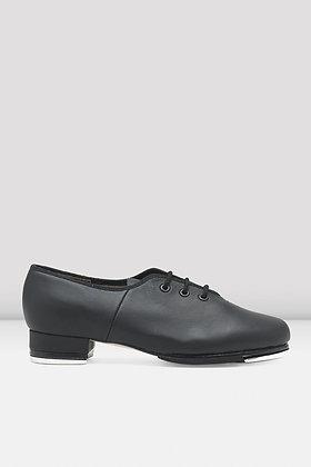Men's Bloch Black Jazz Tap Shoe SO301M