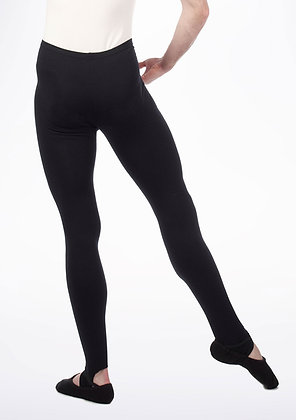 Freed Men's Cotton Stirrup Tight
