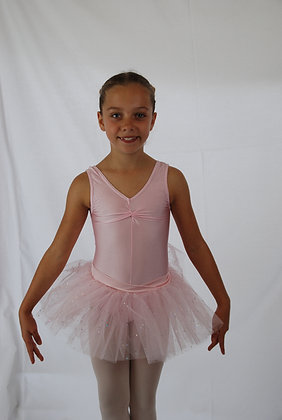 Capezio Pull-On Tutu Skirt N9815C