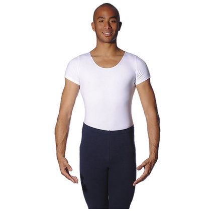 Roche Valley Short Sleeve Men's Leotard