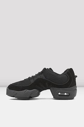 Bloch Black Dance Sneaker SO538L