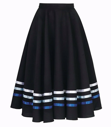 Freed RAD Little Ballerina Character Skirt