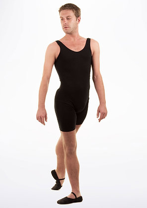 Freed Mens Cycle Length Catsuit 6130