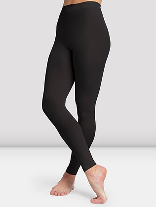 Bloch Girls Contoursoft Footless Tight TO985G