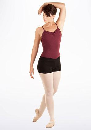 Capezio V Front Dance Boy Shorts
