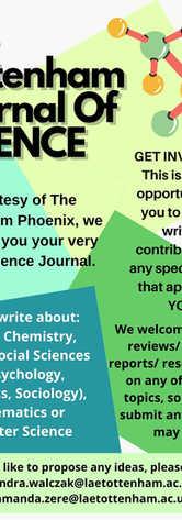 The Tottenham Journal Of SCIENCE sqr.jpg