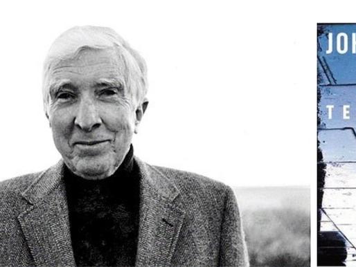 'Terrorist' by John Updike (2006)