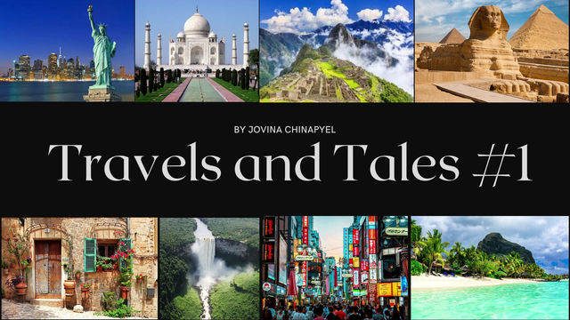 Travels and Tales