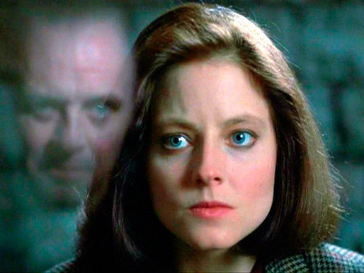 'The Silence of the Lambs' by Thomas Harris - A Book Review