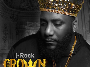 The CrownTape x J-Rock