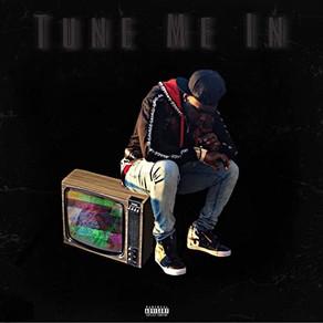Tune Me In x GrooveGuyBenji