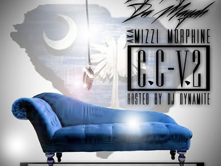 Carolina Confidential Vol. 2 - City Counseling x Myke Da Mayah