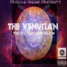 The Venusian x Priscilla Simone