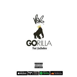Gorilla x Brianna Brooks