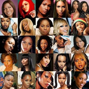 Battle of The Female Rappers