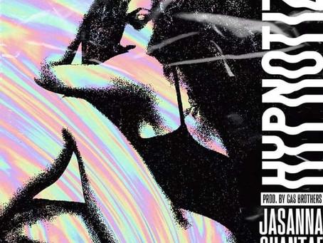 Hypnotize x Jasanna Quantae