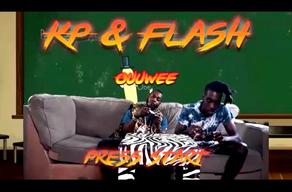 Ouuwee x KP &Flash E. Williams