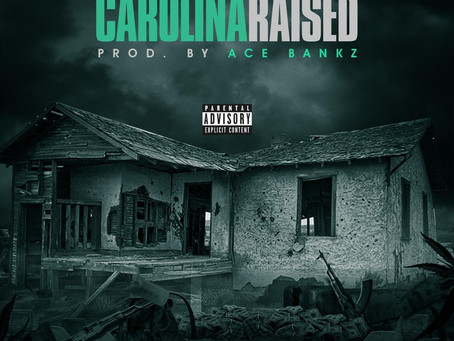 Carolina Raised x Volcanic Da Don