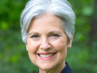 THE LABOR NETWORK ELECTION 2016 SERIES<br>JILL STEIN: Jobs and the Economy