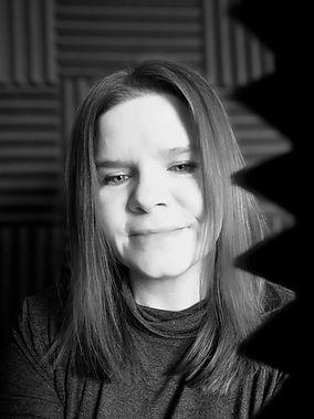 Sally - Audiobook Narrator