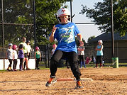 Yeatman Elite Softball (YES) hitting and fielding camps