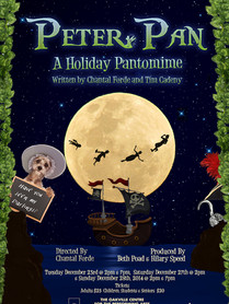 PETER PAN Oakville Pantomime