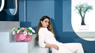 Olivia Molina - Magazine Lifestyle La Vanguardia