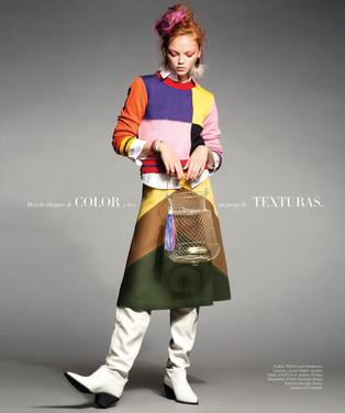 Harper's Bazaar Mexico