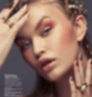 Josefine Justesen -1608 Glamour BG Clipp