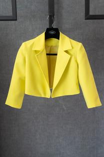 Yellow Bárbara
