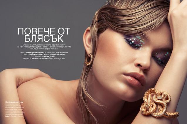 Glamour Bulgaria