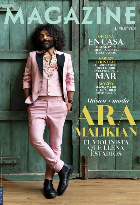 Magazine Lifestyle La Vanguardia