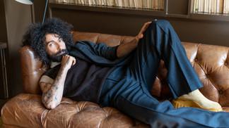 Ara Malikian - Magazine Lifestyle La Vanguardia