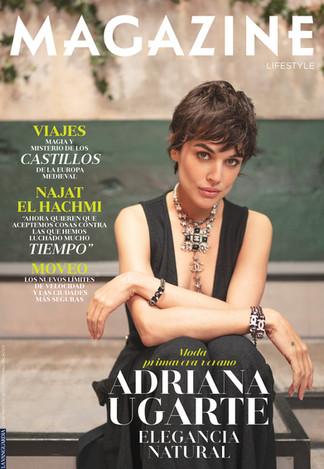 Adriana Ugarte-622423 portada Magazine 2