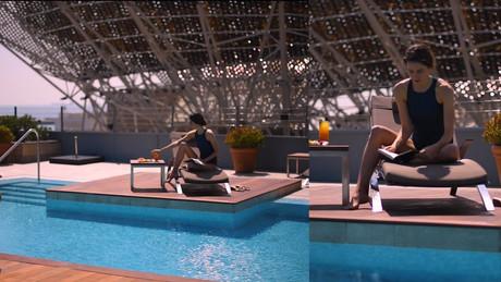 Family Pool - Hotel Arts
