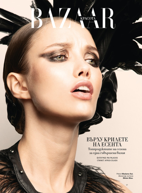 Harper's Bazaar Bulgaria