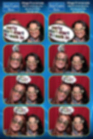 Corporate party photobooth for rent
