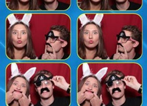 Photobooh rentals for any party