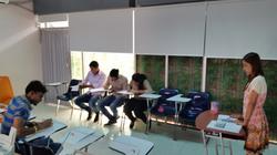 Thai lesson course