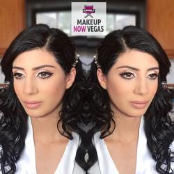 Bride-Brunette-Makeup-and-hair