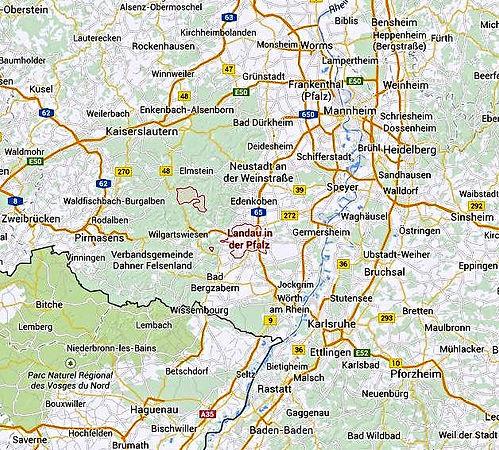 Projektentwickler Logistikimmobilien Frankfurt Bremen