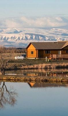 Bighorn River Lodge