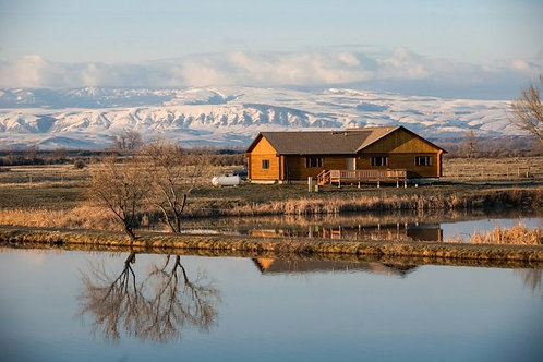 Bighorn River Lodge