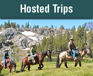 Hosted Trips - Kienes Fly Shop Adventure Travel